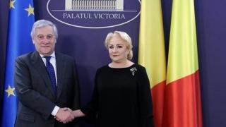 Preşedintele PE susține aderarea rapidă la Schengen