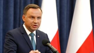 Polonia dorește adoptarea legilor privind reforma sistemului judiciar