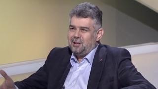Marcel Ciolacu: Școala online nu există, 40 la sută dintre copii nu au acces la internet