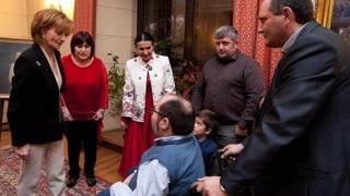 Mobilitatea pacienților cu boli rare, unul dintre obiectivele Preşedinţiei române a Consiliului UE!
