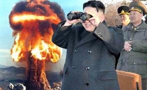G7 a convenit creșterea presiunilor asupra Coreei de Nord
