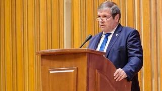 """""""Prestația premierului din PE, exemplu de demnitate și patriotism"""""""