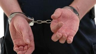 Presupusul violator de la Campus, arestat
