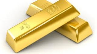 Al zecelea maxim istoric, din ultima lună, la prețul aurului