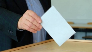 Prezența la vot la ora 9.00