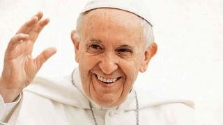 ULUITOR: prezicerile Papei Francisc: Vom avea parte de dărâmături, pustietate şi deşerturi