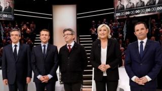 Toți candidații propun metode pentru combaterea terorismului, în cel mai disputat scrutin din Franța