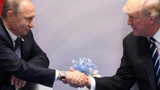 Prietenie neașteptată între Casa Albă și Kremlin