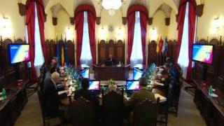 A început prima ședință CSAT după demisia șefului SIE