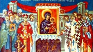 Prima duminică a postului Paștelui – Duminica Ortodoxiei