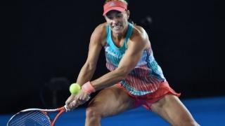 Angelique Kerber, prima semifinalistă la US Open