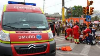 PREMIERĂ: Puncte de prim-ajutor pe litoral, cu pompieri și paramedici