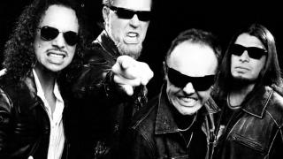 Grupul Metallica lansează primul său album în opt ani