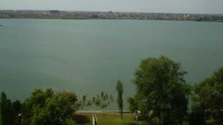 Primăria Constanţa şi terenurile de pe malul lacului Siutghiol - ep. 1