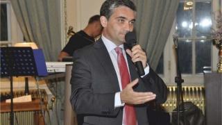 Primarul din Sinaia, audiat într-un dosar de corupție