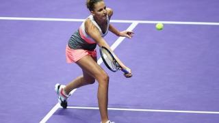 Se cunoaşte prima semifinalistă de la Singapore