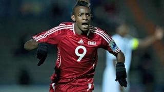 Primii fotbaliști cubanezi transferați peste hotare