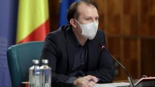 Florin Cîţu: România nu va ajunge în lockdown