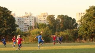 Primul 0-0 în actualul sezon din Liga Old-Boys Constanța la fotbal