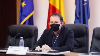 Florin Cîțu: Vom deschide în curând și etapa a treia de vaccinare. Vom putea reveni la viața de dinainte