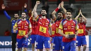 Primul titlu european la handbal masculin pentru Spania
