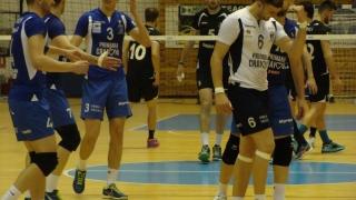 Primul titlu național pentru echipa de volei masculin SCM U. Craiova