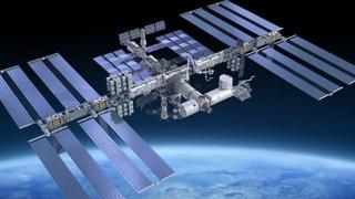 Când este programat primul zbor SpaceX care va transporta astronauţi către ISS