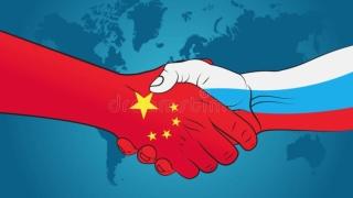 Primul zbor comun de patrulare ruso-chinez în regiunea Asia-Pacific