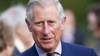 Prințul Charles a fost primit la Palatul Victoria de premierul Sorin Grindeanu
