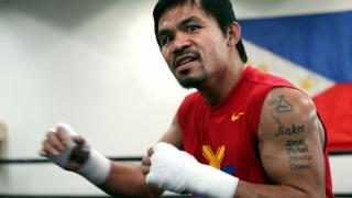 Manny Pacquiao îşi întreabă fanii cu cine să boxeze în următorul meci