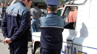 Prins de polițiștii constănțeni și introdus în arest preventiv