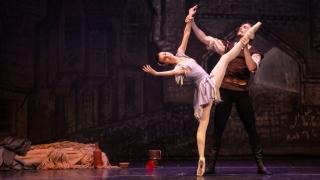 """Ce evenimente pregătește pentru weekend Teatrul """"Oleg Danovski"""""""