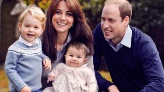 Prinţul William şi Kate Middleton așteaptă al treilea copil