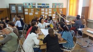 Problemele educației românești, în gura profesorilor din Mangalia