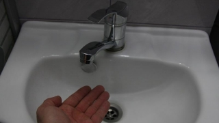 Probleme mari cu apa în Constanța! Vezi cartierele afectate!