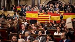 Probleme pentru separatiștii catalani