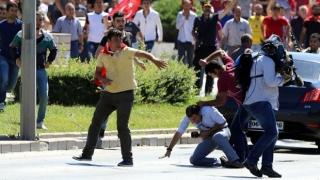 Anchetă a autorităților turce împotriva a 17 persoane din SUA, între care un fost șef al CIA