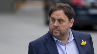 Un acuzat refuză să răspundă întrebărilor acuzării, în Procesul separatiștilor catalani