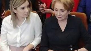 Procesul dintre Irina Tănase, Viorica Dăncilă, Gabriela Firea si Times New Roman s-a încheiat
