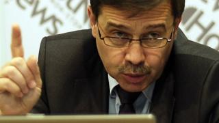 Fostul ministru Gheorghe Pogea, la audieri în dosarul Rompetrol II