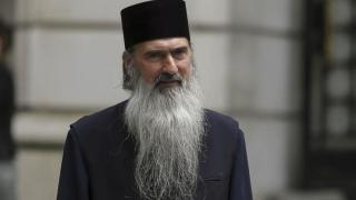 Procurorii au clasat o nouă plângere la adresa arhiepiscopului Tomisului