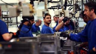 Industria românească se vinde mai scump