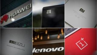 Amenințare la securitatea cetățenilor, cauzată de telefoane mobile fabricate în China?