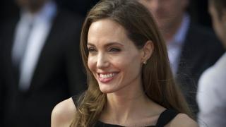 Angelina Jolie va preda la prestigioasa Universitate Georgetown din Washington