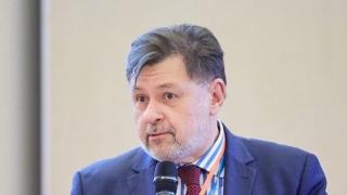 Alexandru Rafila: România ar putea reveni la normal în septembrie