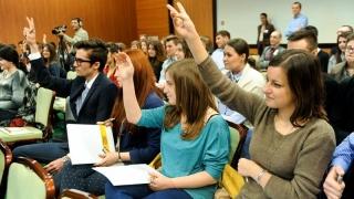 Profilul absolventului de liceu, dezbătut la Constanța
