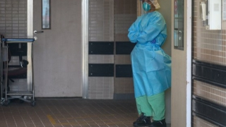 Copil de patru ani din Olt, suspect de coronavirus
