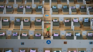 Misterul spitalelor din Wuhan construite în câteva zile. Ce spun clădirile despre modul în care Beijingul ascunde situaţia reală