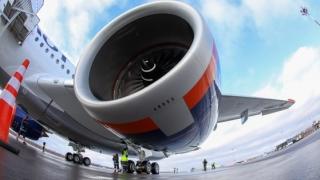 Companiile aeriene ridică de la sol