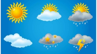 Prognoza meteo pentru perioada 7-20 octombrie
